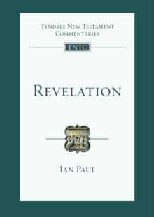 Revelation : An Introduction And Commentary, Paperback Book