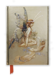 Goble: Pretty Set of Wings (Foiled Journal), Notebook / blank book Book