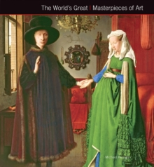 The World's Great Masterpieces of Art, Hardback Book