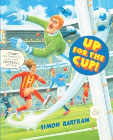 Up For The Cup, Paperback / softback Book