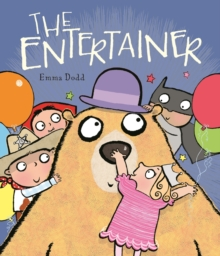 The Entertainer, Paperback Book