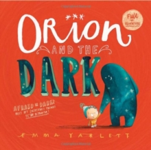 Orion and the Dark, Paperback Book