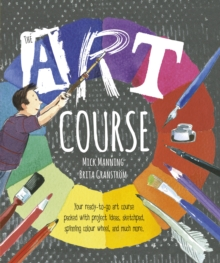 The Art Course, Hardback Book