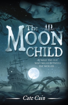 The Moon Child, Paperback Book