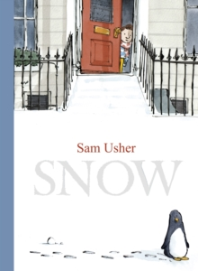 Snow (Mini Gift Edition), Paperback Book