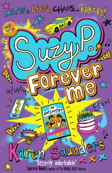 Suzy P, Forever Me, Paperback Book