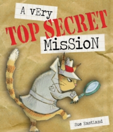A Very Top Secret Mission, Paperback / softback Book
