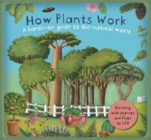 How Plants Work, Hardback Book