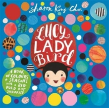 Lucy Ladybird, Paperback Book