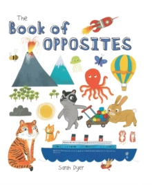 Book of Opposites, Board book Book
