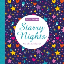 Starry Nights : Pocket Patterns, Paperback / softback Book