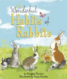 The Wonderful Habits of Rabbits, Paperback Book
