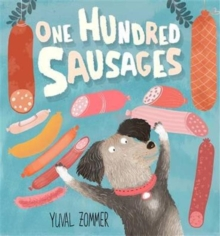One Hundred Sausages, Paperback Book