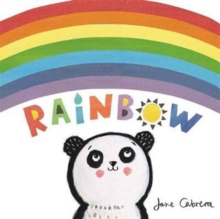 Jane Cabrera: Rainbow, Board book Book