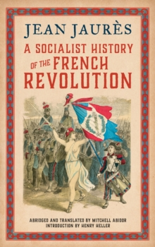 A Socialist History of the French Revolution, PDF eBook