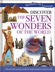 Wonders of Learning: Seven Wonders of the World, Hardback Book