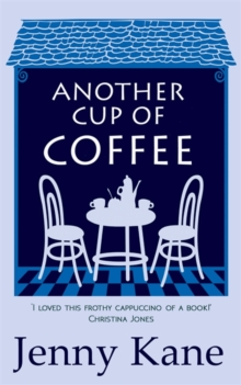 Another Cup Of Coffee : The Another Cup Series, Paperback / softback Book