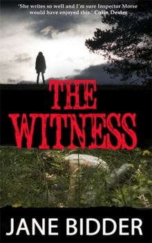 The Witness, Paperback / softback Book