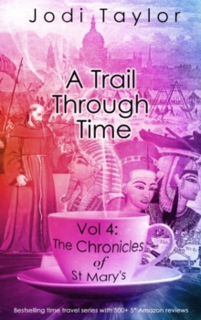 Trail Through Time, Paperback / softback Book