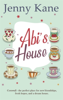 Abi's House, Paperback / softback Book