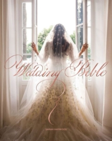 Wedding Bible, Hardback Book
