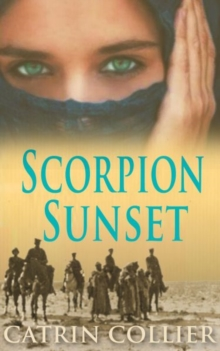 Scorpion Sunset, Paperback Book