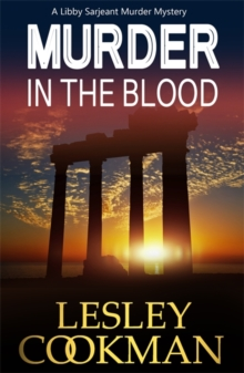 Murder in the Blood, Paperback Book