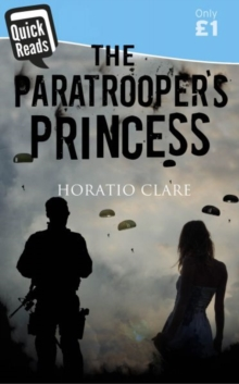 The Paratrooper's Princess, Paperback Book