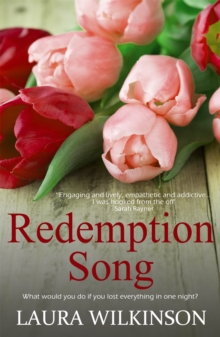 Redemption Song, Paperback Book