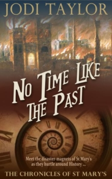 No Time Like The Past, Paperback Book