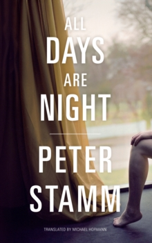 All Days are Night, Paperback Book