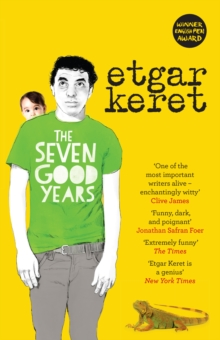 The Seven Good Years, Paperback Book