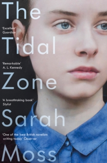The Tidal Zone, Paperback Book