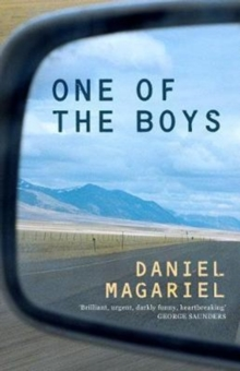 One of the Boys, Paperback / softback Book