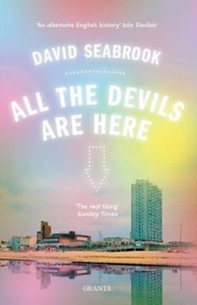 All The Devils Are Here, Paperback / softback Book