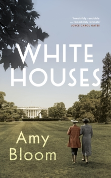 White Houses, Hardback Book