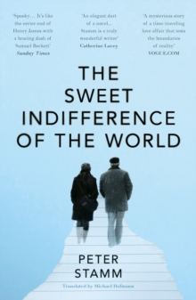 The Sweet Indifference of the World, EPUB eBook