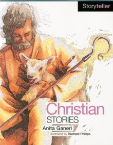 Christian Stories, Paperback Book