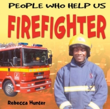 Firefighter, Paperback Book
