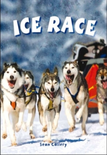 Ice Race, Paperback / softback Book
