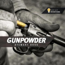 Gunpowder, Paperback / softback Book