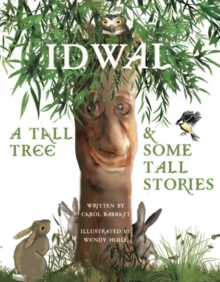 Idwal - A Tall Tree and Some Tall Stories, Paperback / softback Book