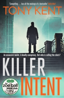KILLER INTENT, Paperback / softback Book