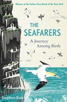 The Seafarers : A Journey Among Birds, Paperback / softback Book
