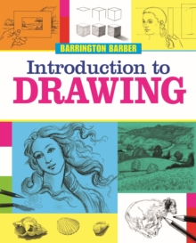 Barrington Barber Introduction to Drawing, Paperback Book