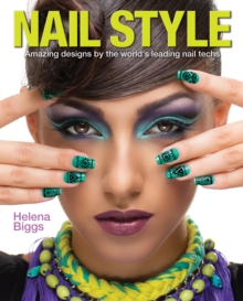 Nail Style, Paperback Book
