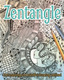 Zentangle, Paperback Book