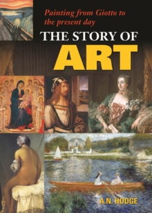 The Story of Art,  Book