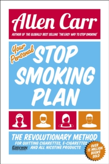 Your Personal Stop Smoking Plan, Paperback Book