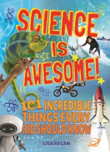 Science is Awesome!, Paperback / softback Book